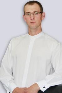 Camisa de sotana KLS