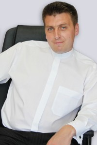 Camisa KL/2 - algodón 100%