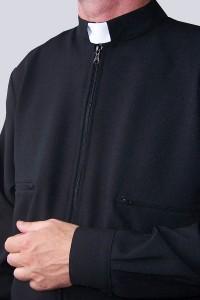 Suéter negro B - gabardina...