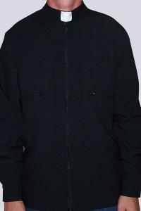 Suéter negro B1 - trópico...