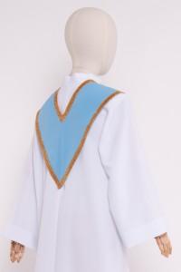 Cuello 1/ble