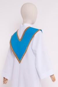 Cuello 1/laz