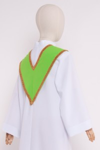 Cuello 1/lim