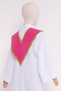 Cuello 1/roz