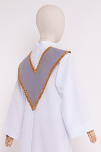 Cuello 1/sar