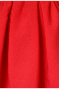 Tela: Rojo