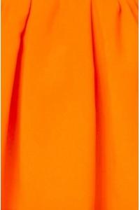 Tela: Naranja