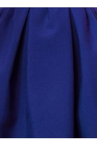 Tela: Azul zafiro