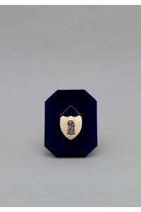 Medalla votiva 613