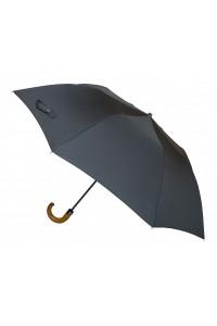 Paraguas retro de hombre...