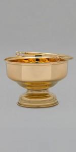 Acetres - Objetos litúrgicos - IndumentariaLiturgica.es