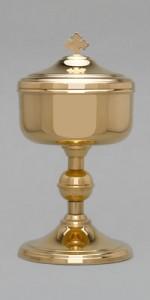 Copones - Objetos litúrgicos - IndumentariaLiturgica.es