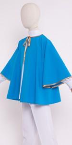 Capas con mangas - Vestimentas para coro - IndumentariaLiturgica.es