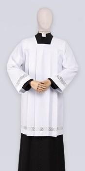 Roquetes para sacerdotes